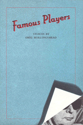 Famous Players book cover image