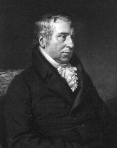 John Haslam portrait